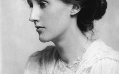 Escritores suicidas I: Virginia Woolf